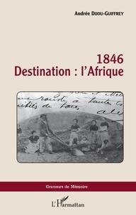 Ucareoutplacement.be 1846 Destination : l'Afrique Image