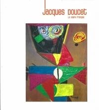 Andrée Doucet et Nathalie Gallissot - Jacques Doucet - Le Cobra français, édition français-anglais-néerlandais.