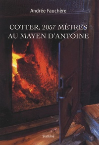 Checkpointfrance.fr Cotter, 2057 mètres au Mayen d'Antoine Image