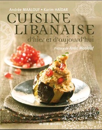 Cuisine libanaise dhier et daujourdhui.pdf