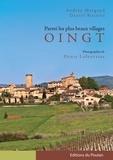 Andrée Margand et Daniel Rosetta - Parmi les plus beaux villages Oingt.