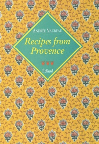 Recipes from Provence.pdf