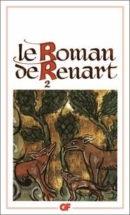 Deedr.fr LE ROMAN DE RENART. Tome 2 Image