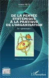 Galabria.be De la pensée systémique à la pratique de l'organisation - Le giroscope Image