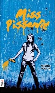 Andrée Poulin - Miss Pissenlit.