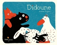 Andrée Prigent - Didoune.
