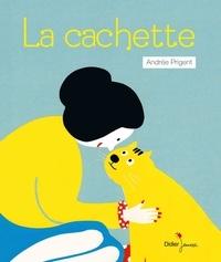 Andrée Prigent - La cachette.