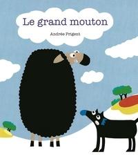 Andrée Prigent - Le grand mouton.