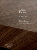 Andrée Putman et Michèle Lécluse - Andrée Putman - Clin d'œil, une collection pour Litton Furniture –Edition limitée avec sérigraphie.