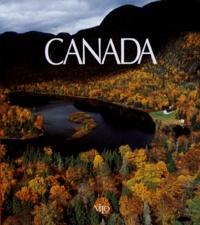Andrée Remy et Max Chamson - Canada.