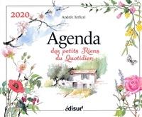 Livres électroniques télécharger pdf Agenda des petits riens du quotidien par Andrée Terlizzi