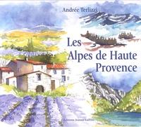 Andrée Terlizzi - Les Alpes-de-Haute-Provence.