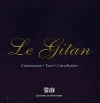 Coffret Le Gitan - Cartomancie, Tarot, Consultation.pdf