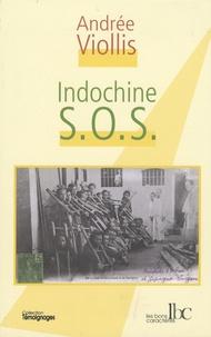 Andrée Viollis - Indochine SOS.