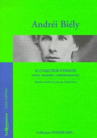 Andréi Biély - .