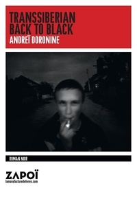 Andreï Doronine - Transsiberian back to black.