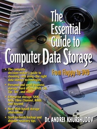Rhonealpesinfo.fr The essential guide to computer data storage. From Floppy to DVD Image