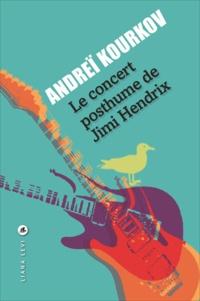 Deedr.fr Le concert posthume de Jimi Hendrix Image