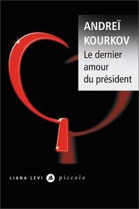 Feriasdhiver.fr Le dernier amour du président Image