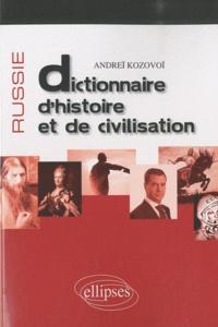 Russie - Dictionnaire dhistoire et de civilisation.pdf