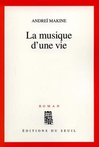 La musique d'une vie - Format ePub - 9782021010275 - 5,99 €