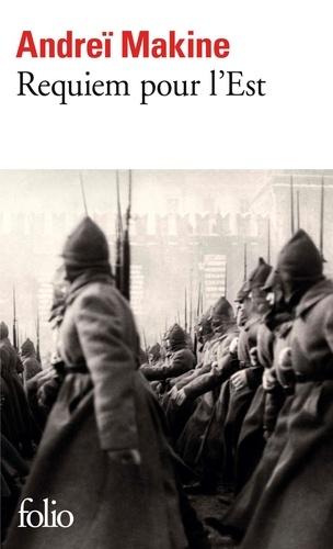 Andreï Makine - Requiem pour l'Est.