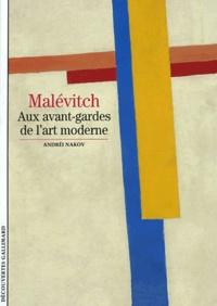 Malévitch - Aux avant-gardes de lart moderne.pdf