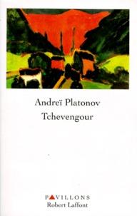 Andreï Platonov - Tchevengour.