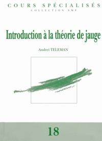 Introduction à la théorie de jauge.pdf