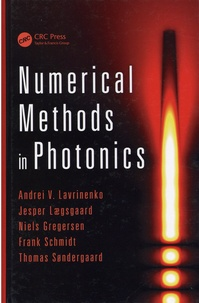Galabria.be Numerical Methods in Photonics Image