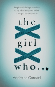 Andreina Cordani - The Girl Who....