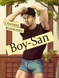Andrej Koymasky - Boy-San.