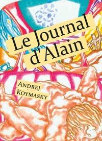 Andrej Koymasky - Le Journal d'Alain.