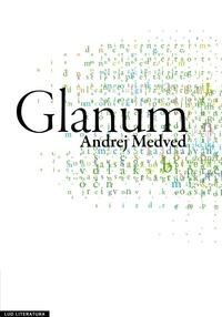 Andrej Medved - Glanum.