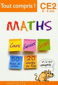 Andrès Cardenas - Maths CE2 8-9 ans.