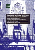 Andrés de Blas Guerrero et Faustino Fernandez-Miranda Alonso - Sistema politico espanol.