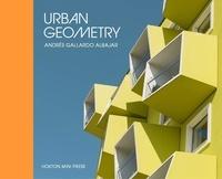 Andrés Gallardo Albajar - Urban geometry.
