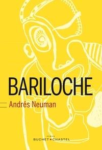 Andrés Neuman - Bariloche.