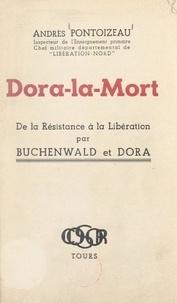 Andrès Pontoizeau et Henri Ribière - Dora-la-mort.