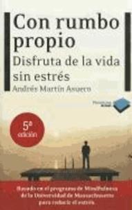 Andreu Martín - Con rumbo propio.