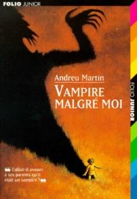 Andreu Martin - .