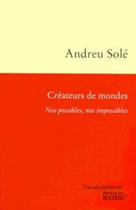 Andreu Solé - .