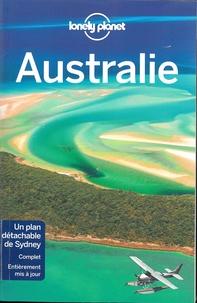Andrew Bain et Samantha Forge - Australie. 1 Plan détachable