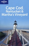 Andrew Bender - Cape Cod, Nantucket & Martha's Vineyard - Edition en langue anglaise.