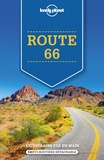 Andrew Bender et Cristian Bonetto - Route 66. 1 Plan détachable
