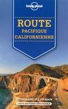 Andrew Bender et Sara Benson - Route Pacifique Californienne. 1 Plan détachable