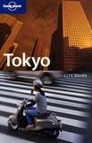 Andrew Bender et Wendy Yanagihara - Tokyo.