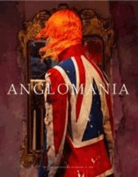 Andrew Bolton - Anglomania: Tradition and Transgression in British Fashion.