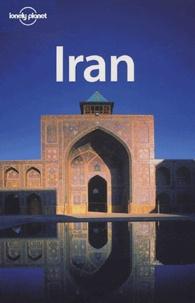 Andrew Burke et Mark Elliott - Iran.