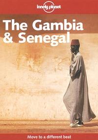 Andrew Burke et David Else - The Gambia & Senegal.